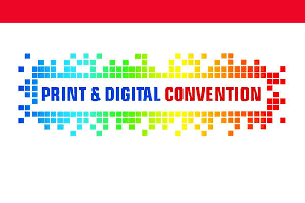 PRINT & DIGITAL CONVENTION @ drupa